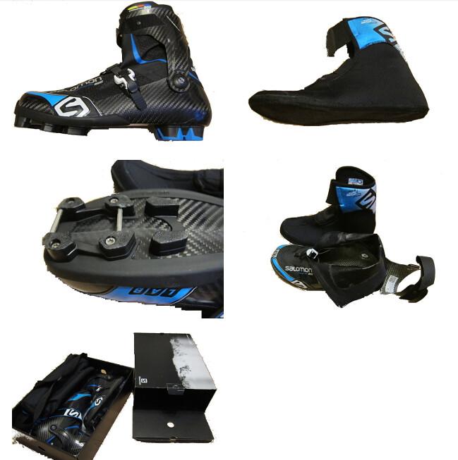 Solomen Running Shoes