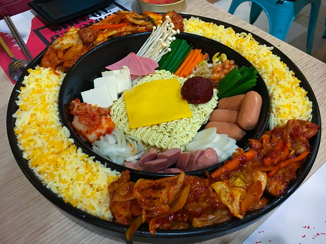 Omaya Malaysia - Shimson Stew