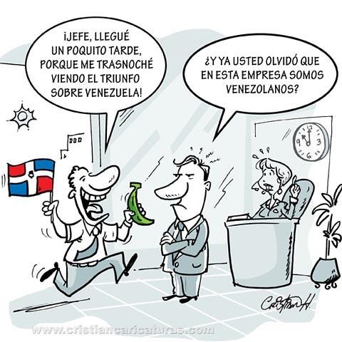 Insta RD Venezuela
