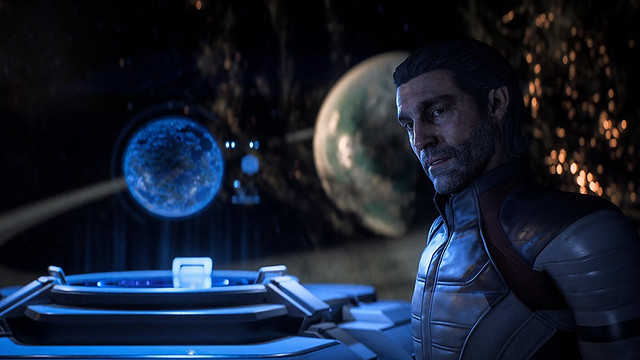 Mass Effect Andromeda 6