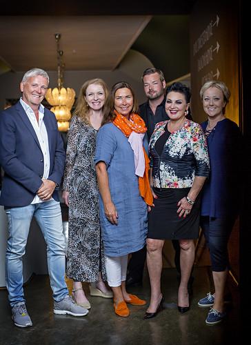 Åndenes makt. Foto: Anita Arntzen / TVNorge