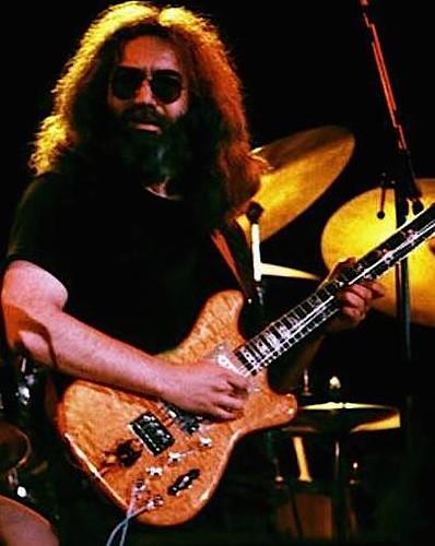 jerry garcia 1978