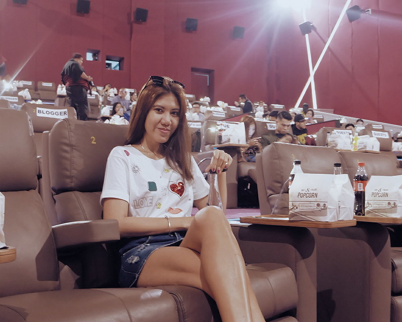 vip cinema review venice grand canal mall