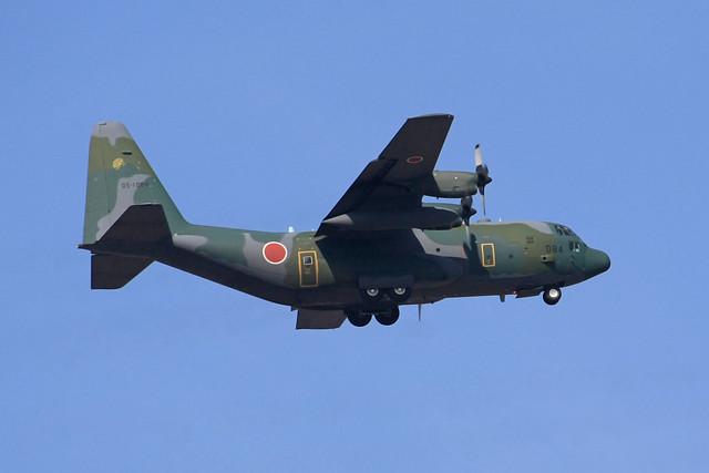 C-130H輸送機 05-1084 IMG_4719_2