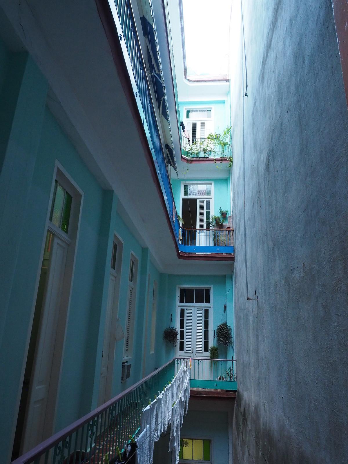Airbnb Havanna