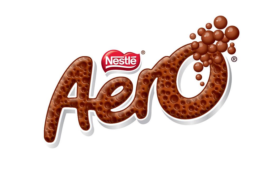 aero logo more about aero www nestle com brands allbrands flickr