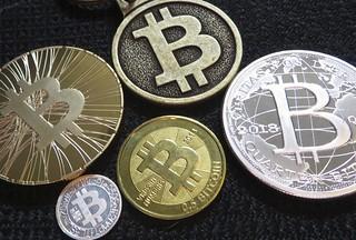 Bitcoin Alcohol Market