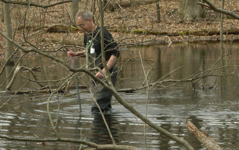 Residents Learn To Maintain Vernal Pools