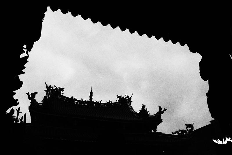 艋舺龍山寺 Lungshan|Taipei 艋舺