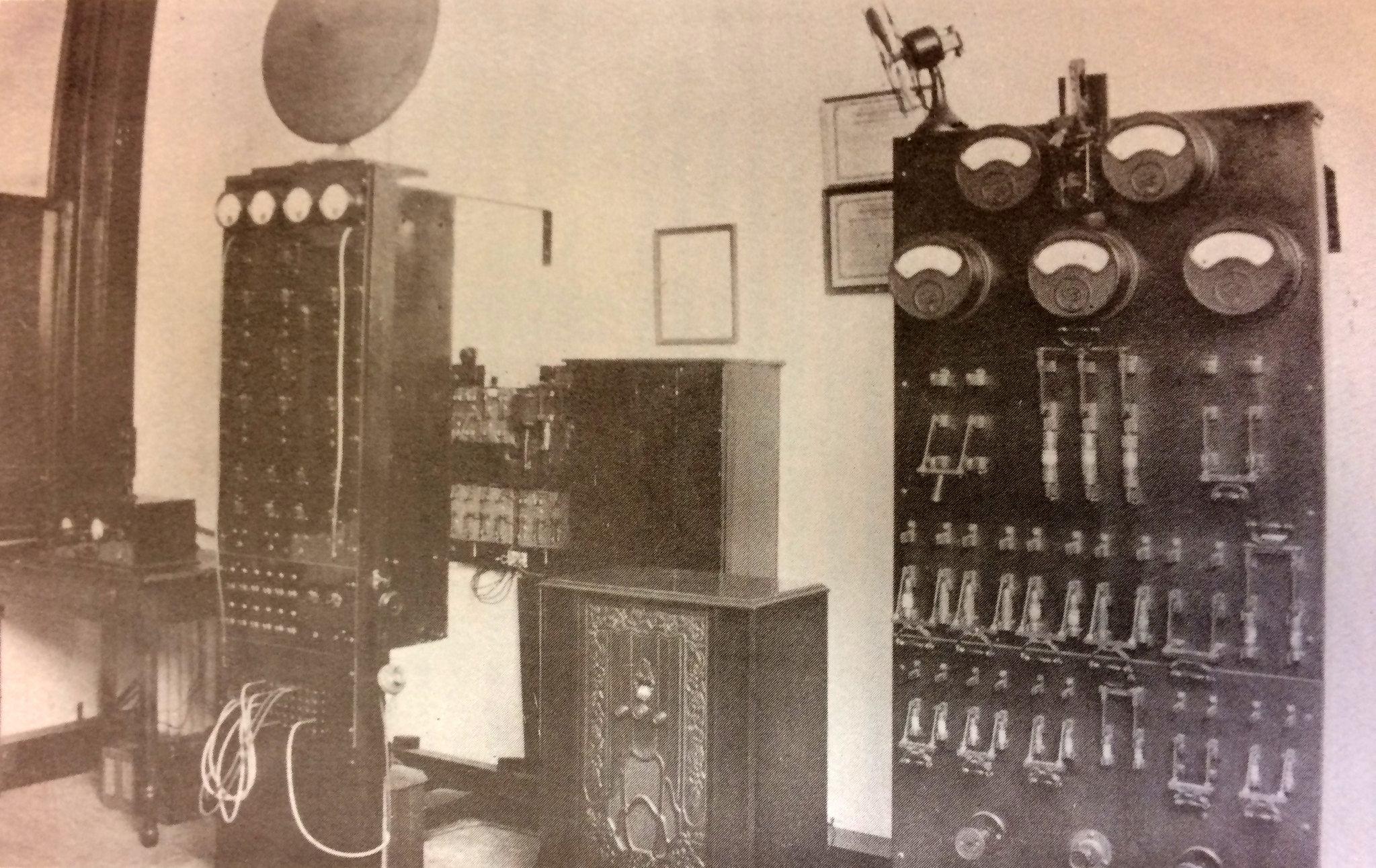 WWL-transmitter