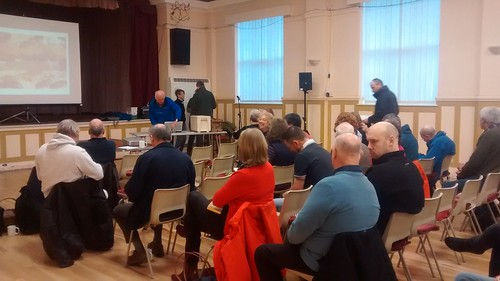 beekeepers meeting Marley Hill Mar 17 2