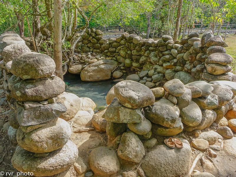 Aguas termales de Caldera, Boquete