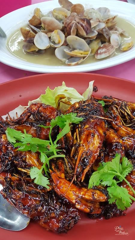 restoran hoi peng ss2 seafood