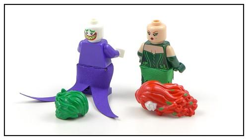The LEGO Batman Movie 70908 The Scuttler figures15