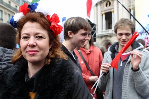 13e01 Marine Le Pen 154 Uti 485