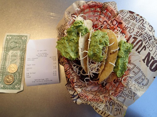Chipotle New Food Supploier