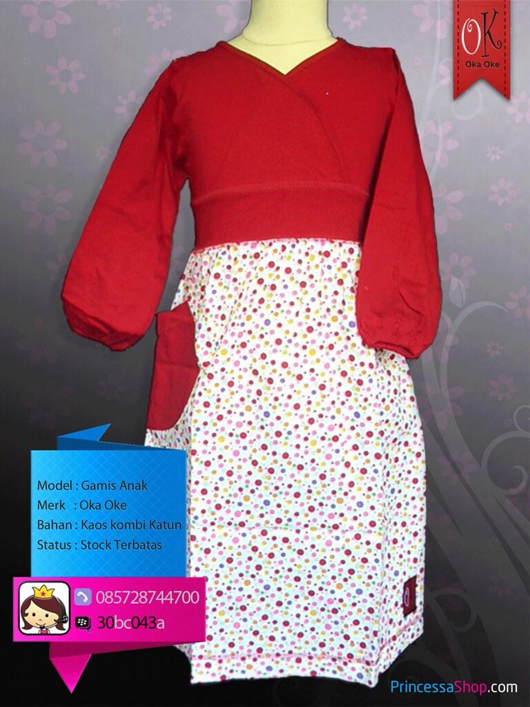 Baju Muslim Anak Perempuan Bahan Kaos Baju Muslim Anak Per Flickr