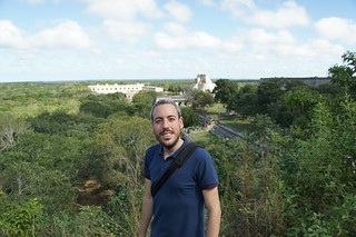 Uxmal, Mexico, January 2014 | by hectorlo
