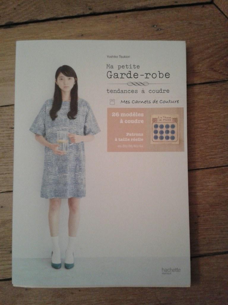 Petite Garde Robe ma petite garde robe - yoshiko tsukiori   keridwen p   flickr