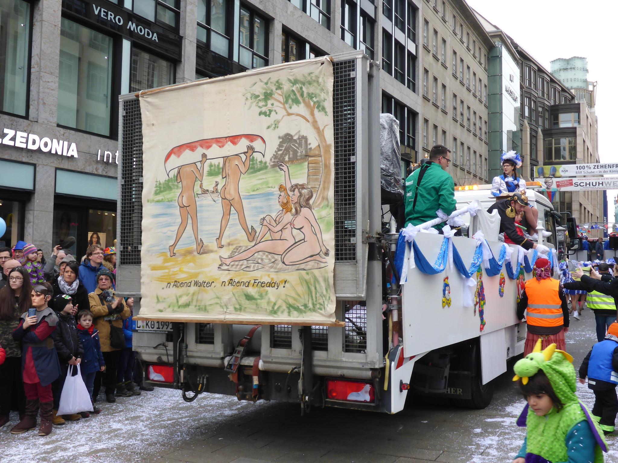 Karnevalsumzug Leipzig 2017 242