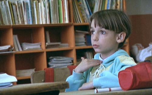 『音のない世界で』 ©1992 Les Films d'Ici,La Sept Cinema,C.E.C. RhOne-Alpes