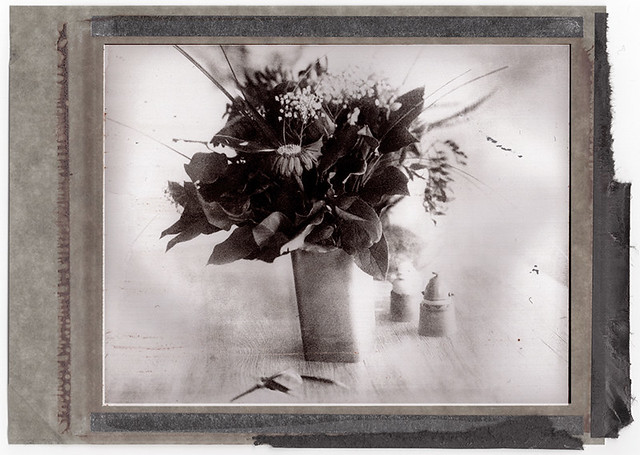 Bouquet 4x5 Polaplan57