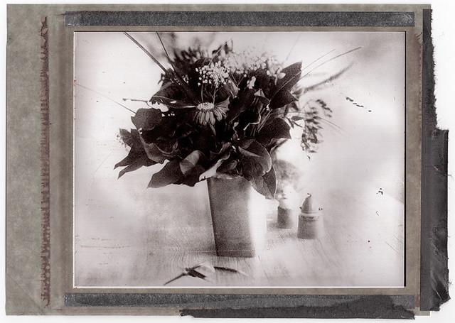 Bouquet 4x5 Polaplan57