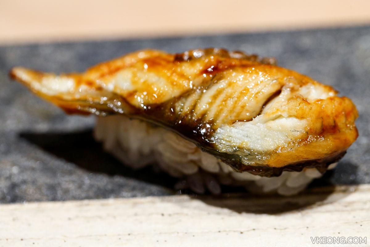 Sushi Azabu Ungai Nigiri