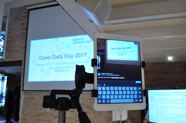 Open Data Day 2017