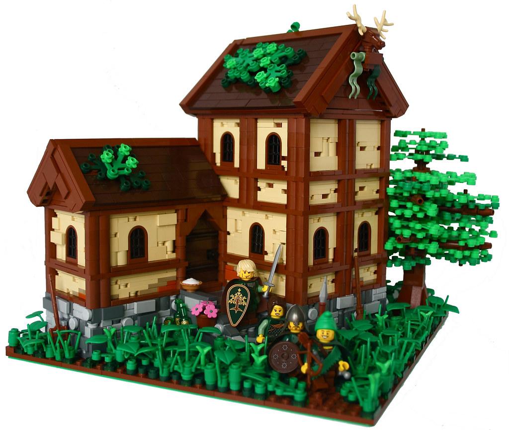 The Little Vagabond Tavern (main) | for GoH: Avalonia | Simon