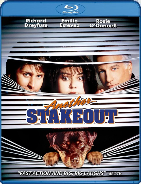 Another Stakeout - Poster 1