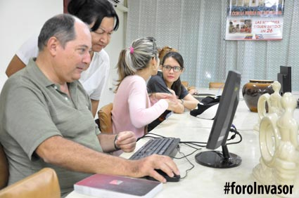 Prensa de Ciego de Ávila inicia foro sobre sí misma
