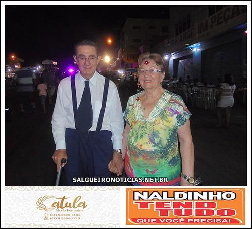 5º Dia de Carnaval de Salgueiro-PE (28/02/2017)