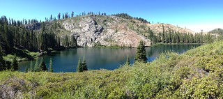 Round Lake Trail Hike #grouseridge #hiking #nevadacounty #california | by Ray Bouknight