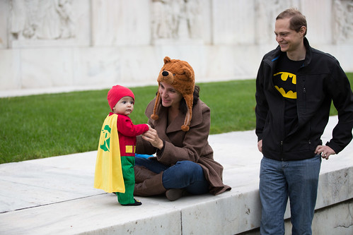 Halloween at the Folger 2013 | by Folger Shakespeare Library