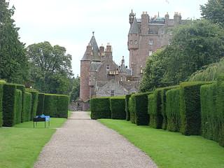 024 Glamis Castle