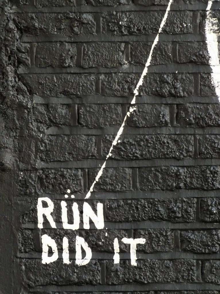 Nike RT by RUN
