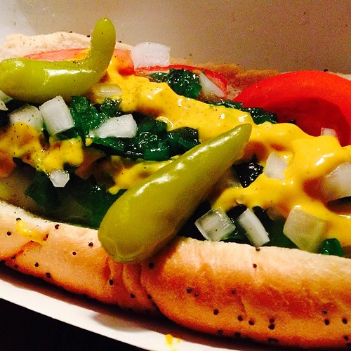 Image Result For Chicago Dog