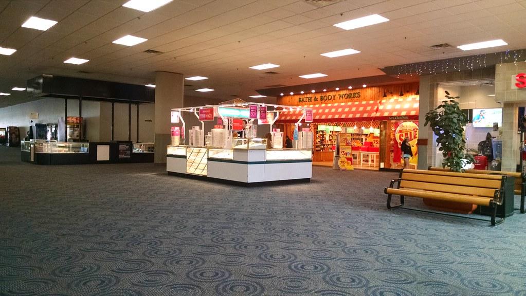 Mounds mall