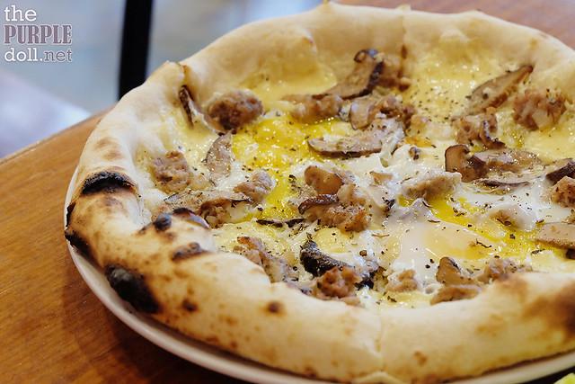 SMEGG Pizza (P475)