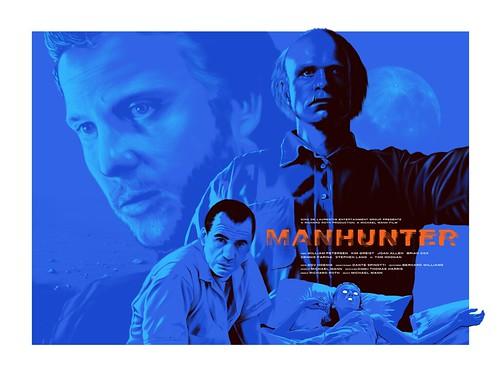 Manhunter - Poster 8