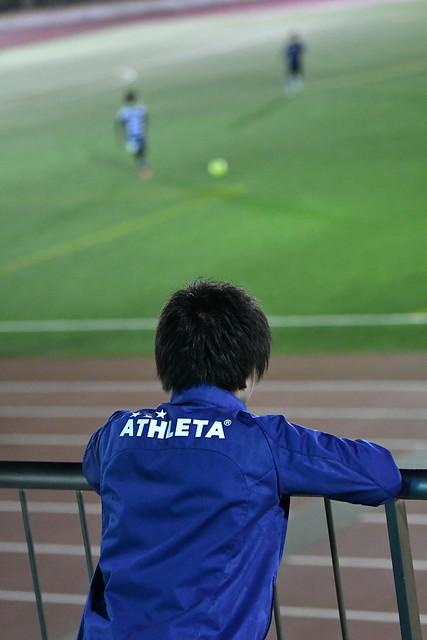 2017/02/04 vs FCケズーリ&FC MiTSUWA