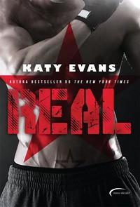 18-Real - Real #1 - Katy Evans