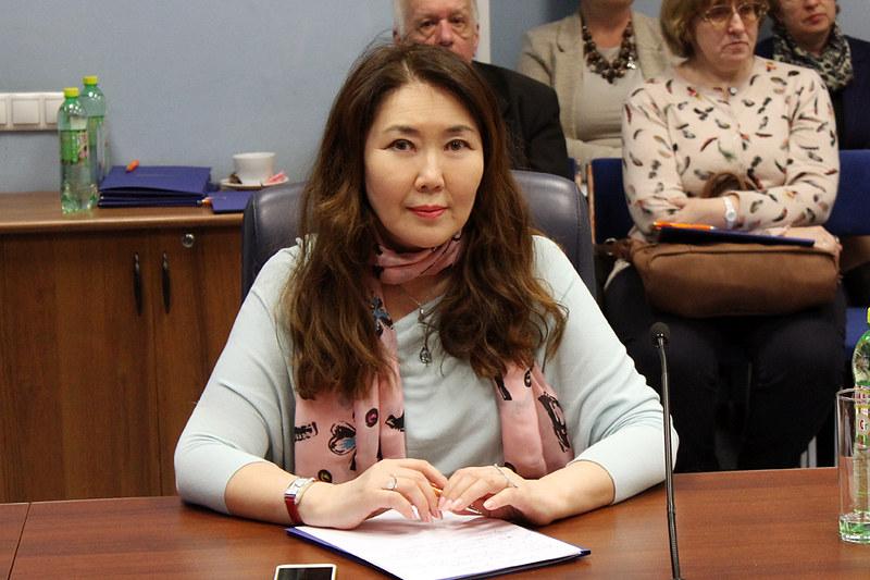 "Мария Христофорова, Медиагруппа ""СИТИМ"""