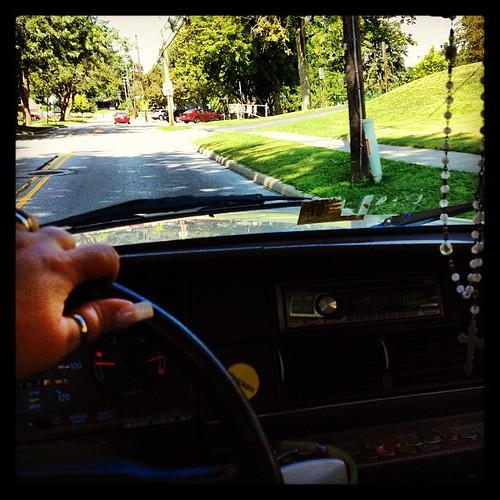 The #cockpit #volvo #volvo240 #volvousa #volvo4life #headi… | Flickr