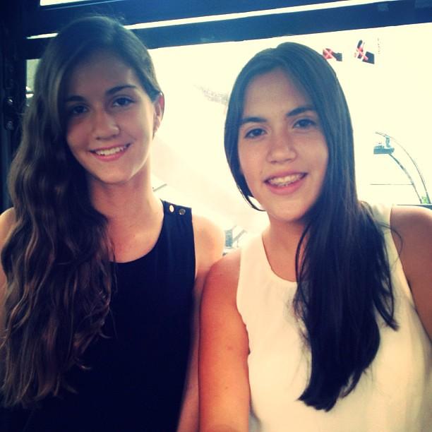 Guadalajara girls