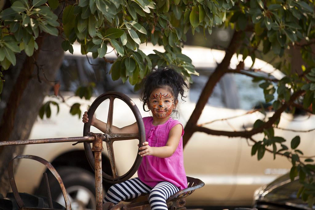 My Little Farmer | Zay | Flickr