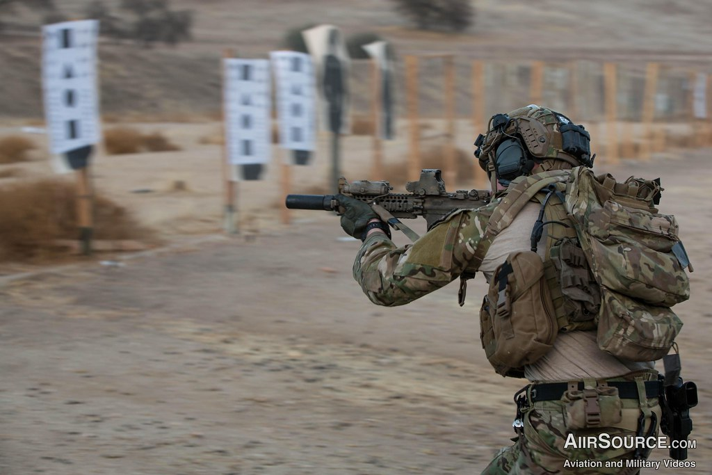75th ranger regiment task force training u s army rangers flickr
