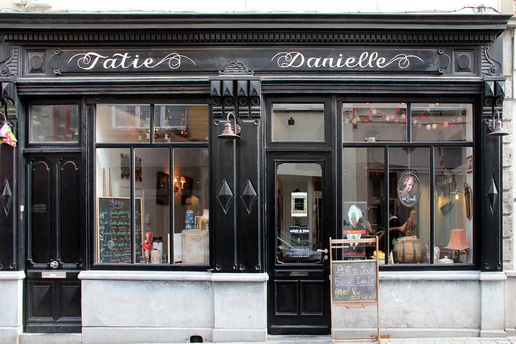 """Résultat de recherche d'images pour """"Tatie Danielle tournai"""""""