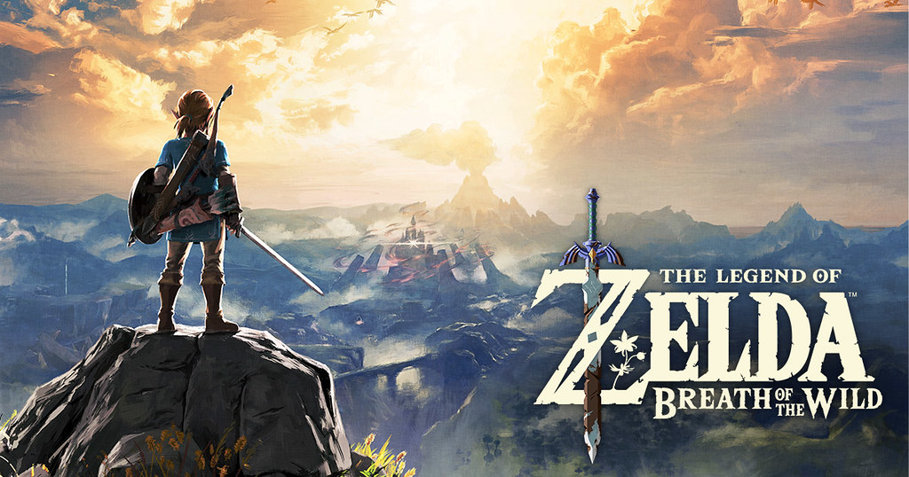 Image of The Legend of Zelda: Breath of the Wild
